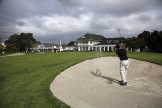 Royal Auckland Grange Golf Club