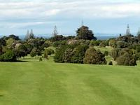 Awhitu Golf Club