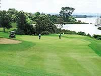 Waiuku Golf Club